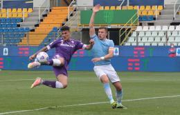 Fiorentina-Lazio, le pagelle della finale: Bertini e Ndrecka, comunque applausi