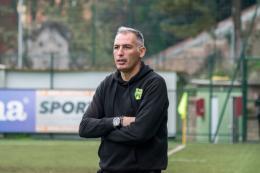 """Anselmi: """"La Pro Calcio affronterà il campionato con voglia di stupire"""""""
