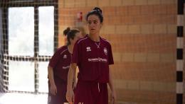 """Futsal Pontinia, Vattone: """"Inizio inaspettato, pensiamo a domani"""""""