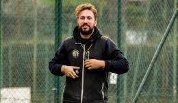 """Cortina Sporting Club, Mantero: """"Ci godiamo la felicità dei ragazzi"""""""