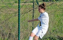 """Frosinone, Gonnella: """"Segnare quel gol è stato emozionante, una liberazione"""""""