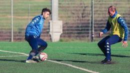 """Atletico Terme Fiuggi, Foglia: """"Da qui in avanti c'è bisogno di tutti"""""""