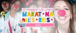 """Il 10 maggio a Napoli prende il via la """"Maratona del Sorriso"""""""