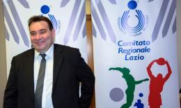 FIPAV, Andrea Burlandi fa il punto: campionati, giovani, impianti
