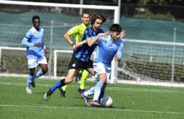 Il solito Mancino non basta alla Lazio. Il Monza strappa un punto