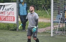 La Vigor Perconti si impone nel big match contro l'AMB Frosinone