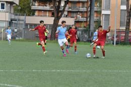 Test match: le Under 15 di Roma e Lazio battono Parma e Cesena