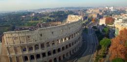 Nuova vita per il Colosseo: un piano da 18.5 milioni per rivalorizzarlo