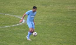 """Sporting Ariccia, Vartolo non molla """"Vogliamo scavalcare qualche avversario"""""""
