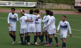 Eccellenza | Girone C | Casal Barriera - LUISS 0-3