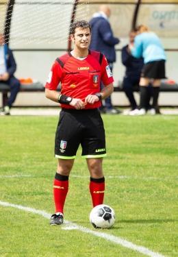 Women Latina - Lazio Calcio a 5