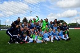 Lazio Women - Ravenna