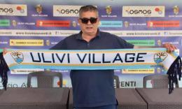 """Ulivi Village, Tallarico nuovo tecnico U21: """"I giovani uno stimolo"""""""