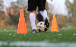 Così riparte il calcio giovanile: ecco il protocollo FIGC