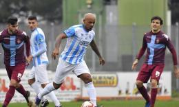 """Ruben Olivera annuncia: """"Lascio il calcio giocato, proverò come allenatore"""""""