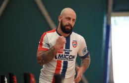 L'Albano mette la seconda! Battuta in casa la Roma Futsal