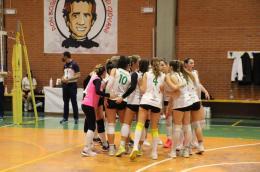 B2 - Fenice, la maledizione del quinto: Cagliari vince al tie break