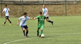 """Pro Calcio, Trincia: """"Felice per il mio avvio. Contro l'Uni ce la metteremo tutta"""""""