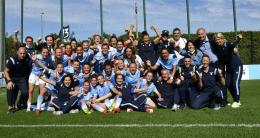 Lazio, è il giorno dei giorni: biancocelesti promosse in Serie A!