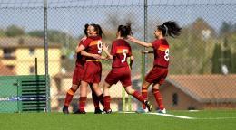 Roma, qualificazione ipotecata. Sassuolo sconfitto con cinque gol