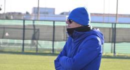 """Diego Leone elogia il Villalba. """"Fatto bene col Sora, con la Tivoli grande test"""""""