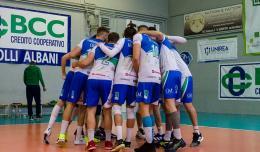 B - Il Lazio chiude il quadro play off: un derby e poi Isola e Genzano