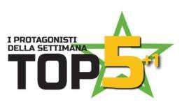 Test - La Top 5+1: Eccellenza, ecco i migliori della 6ª giornata - Test