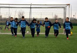 All'ELIS arriva il Real Madrid: grande entusiasmo per i Clinics di giugno