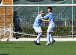 De Santis consegna i tre punti alla Lazio. Parma sconfitto di misura