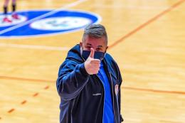 """B2 - United Pomezia, Nulli Moroni: """"Ora inizia il vero campionato"""""""