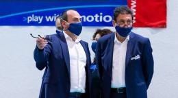 A3 - Tuscania, non solo risultati: il club chiude la stagione senza contagi