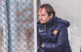 """Fabrizio Pascucci: """"Situazione recuperabile, noi stiamo già programmando"""""""