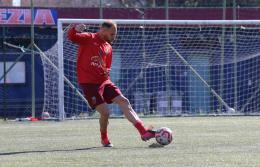 "Unipomezia, l'MVP Ramceski: ""Ci aspetta un mese fondamentale"""