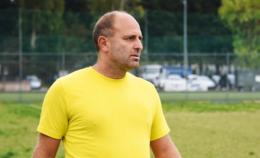 """Dario Teofani: """"Finalmente un piccolo passo avanti. Si poteva fare prima"""""""