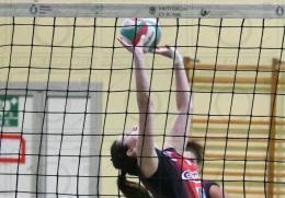 """D - Civitavecchia Volley, la carica di Arena """"Sono qui per vincere"""""""
