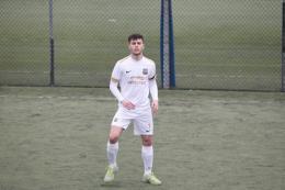 Ciavarro da applausi: la Vigor Perconti stende la Roma Futsal
