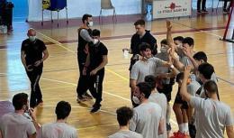 B - Fenice, missione compiuta! Altro 3-0 a Perugia e qualificazione