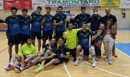 B - Genzano, il colpo non riesce: sconfitta in 4 set a Marigliano