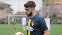 Il gol di Cannizzaro non basta. Viterbese ripresa dall'Olbia