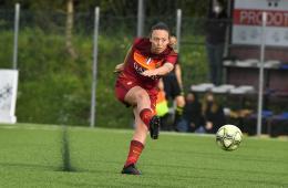 La Roma vola alla Final Four per difendere lo scudetto