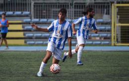 Tutto nel finale al Vigor Sporting Center: Ferruzzi salva l'Ottavia