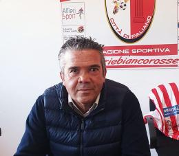 """Aurelio Pennese saluta il Città di Paliano: """"Scelta dettata da impegni lavorativi"""""""