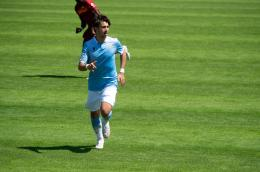 Lazio, il cuore non basta. La Juventus vince a Formello
