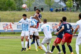 """Atletico Terme Fiuggi, Del Duca: """"Siamo in crescita ma ora non molliamo"""""""