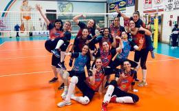 B2 - Doppia festa per le squadre laziali: vincono CivitaLad e Pomezia