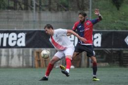Si ferma anche l'Atletico Vescovio: rinviata la sfida con il Villalba