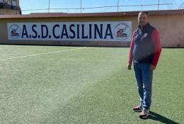 """Casilina, Topliceanu: """"Qui abbiamo trovato un ambiente davvero positivo"""""""