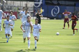 Roma, una sconfitta dolorosissima. L'Inter cala il tris al Tre Fontane
