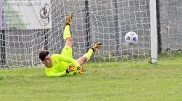 Lazio, ricaduta alla caviglia infortunata per Alessio Furlanetto