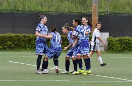 Lazio C5 Global a valanga. Vis Sora sconfitta con nove gol